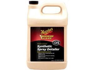 Meguiars M13501 Synthetic Spray Detailer - Gallon