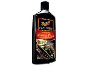 Meguiars M6316 Flagship Premium Marine Wax