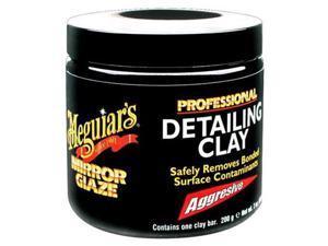 Meguiars C2100 Pro Detailing Clay (Aggressive)