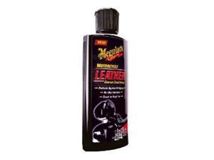 Meguiars MC20306 Meguiar'S Motorcycle Leather 6 Oz.