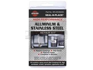 VersaChem 90220 Aluminum/Stainless Steel Repair Kit