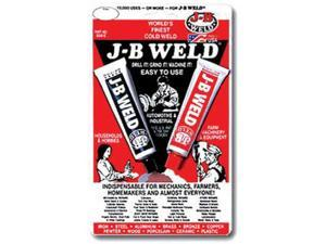 JB Weld 8265S Cold Weld Epoxy Welding Compound