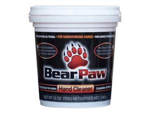 Bear Paw BP616-1 Hand Cleaner 12oz - Water Activated & Non-Toxic