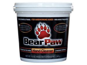 Bear Paw BP632-1 Hand Cleaner 18oz - Water Activated & Non-Toxic