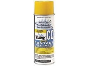 Blaster 16CC Contact Cleaner 11oz
