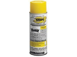 Blaster 16GDL Garage Door Lube 9.3oz