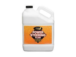 Johnsens 4611 Power Steering Fluid 1 Gallon
