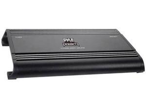 Pyle PLA2978 2 Channel 5000W Bridgeable Mosfet Amplifier