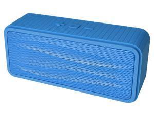 Divoom Onbeat-200 Loud Wireless Bluetooth Rechargeable Portable Speaker + Mic