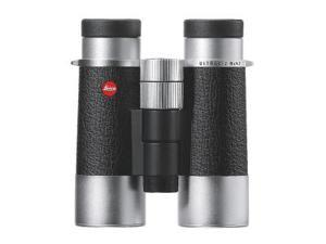 Leica Optics Silverline 8x42 Binocular 40653