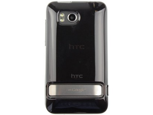 HTC TPU Plastic Case Smoke Original (OEM) 70H00374-00M For Thunderbolt