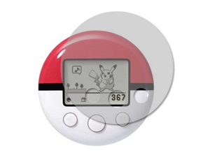Skinomi TechSkin Pokemon Walker Screen Protector