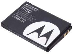 Original Motorola BT60 1100mAh Lithium Li-Ion Standard Battery OEM SNN5782B for Motorola ic902 / Q9c / Q9h / Q9m / FLIPOUT ...