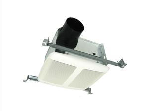 Broan Model QTRE080 Ultra Silent Bathroom Exhaust Fan