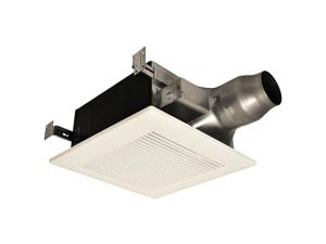 Panasonic FV-08VF2 WhisperFit 80 CFM Low Profile Ceiling Mounted Fan