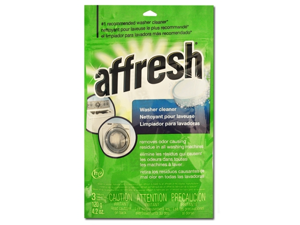 Affresh HE Washer Cleaner