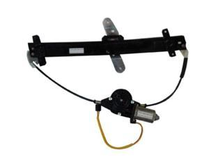 New front right window regulator mercury grand marquis 92 for 1995 mercury grand marquis power window repair