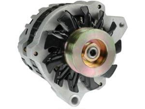 NEW ALTERNATOR 87 88 BUICK CENTURY 2.5L 151 L4