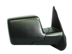 NEW DOOR MIRROR PAIR FORD 06-10 RANGER MANUAL FO1320283 61106F 61105F FD101R  FO1321283 8L5Z 17682 BA 61105F FD101R FO1321283