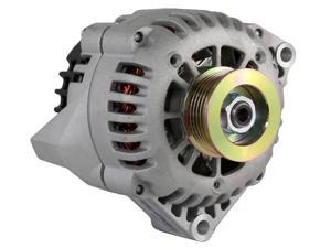 NEW 12V 105AMP ALTERNATOR 97 97 98 99 00 GMC YUKON 5.7 6.5 10480168
