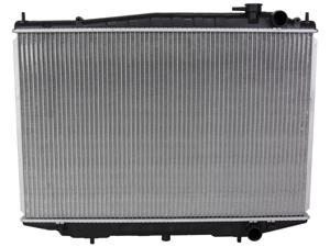 NEW RADIATOR ASSEMBLY NISSAN 98-04 FRONTIER XTERRA 2.4L 3.3L L4 V6 2389CC 3275CC 2696 21410-9Z010 NI3010108 7150 CU2215 DS37004A