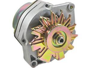 NEW ALTERNATOR CRUSADER MARINE ENGINE 10SI 56045 59755 983424 983836 18-5950 18-5951 1100732