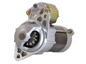 STARTER ISEKI GC2300 ENGINE 228000-8160 228000-8161 2280008160 2280008161 228000-8160 228000-8161