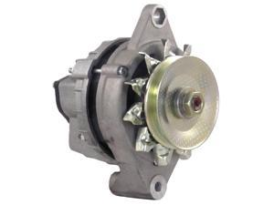 NEW 12V 36 AMP ALTERNATOR LONG TRACTOR 1010 260 310 340 350 360 445 1130 1132000