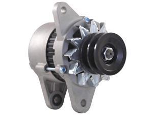 NEW 24V 25A ALTERNATOR LINK-BELT EXCAVATOR ISUZU ENGINE 01-33-3002 1812003820