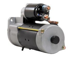 NEW STARTER MOTOR DEUTZ FAHR COMBINE M3570 M3580 M3610 323-833 0-23000-1820