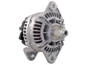NEW 200A ALTERNATOR NEW HOLLAND TRACTOR 9280 9282 9480 9482 9680 9682 9880 9882