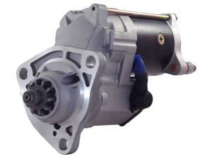 NEW STARTER MOTOR PETERBILT 357 378 379 386 387 389 CUMMINS ISX 428000-519 428000-5190 428000-519