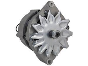 ALTERNATOR THERMO-KING EQUIPMENT SB-III MAX SUPER II AL0723X AL9959X F005A00023 3604448RX 3920679 4988274 IA0595 44-8499