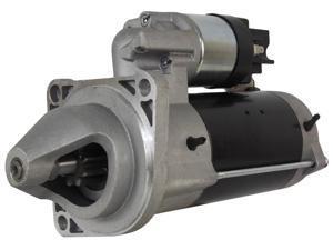 NEW STARTER MOTOR NEW HOLLAND CRAWLER TRACTOR TK90MA TK76 500338952 0001230007