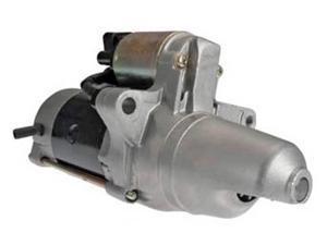 NEW STARTER MOTOR ACURA LEGEND 3.2L 1991-95 31200-PYS-004 31200-PY3-014 M2T80081