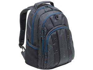 Swiss Gear Computer Backpack Laptop Back Pack Book Bag - The Jett
