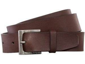 Timberland Men's 35MM Casual Belt Genuine Leather Rugged Classic Jean Belt