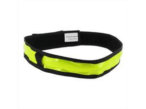 Buddy Products Safetyware Lighted LED Safety Belt, 46 in. Length