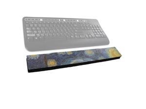 "Buddy Products Famous Artist Wrist Pad, Vincent Van Gogh ""The Starry Night"", 0242-21"