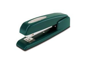 Swingline 747 Business Manual Desktop Stapler, 20-Sheet Capacity (Chalkboard Green)