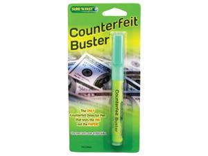Sure N' Fast Counterfeit Bill Buster 7ml Detector Pen