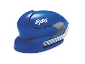 Sanford Expo Dry Erase Whiteboard Precision Point Eraser w/Replaceable Pad, Felt, 9 3/4w x 3 1/4d, EA - SAN8473KF