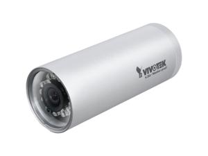 Vivotek IP8331 Surveillance/Network Camera - Color - KQ4975