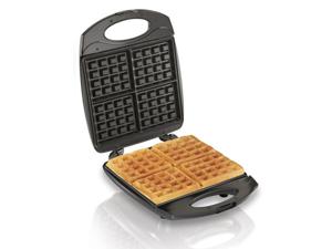 Belgian Style Waffle Baker