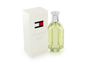 TOMMY GIRL by Tommy Hilfiger Cologne Spray 1 oz for Women- 402022