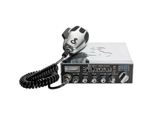 Cobra Electronics Corporation MOBILE CHROME CB RADIO