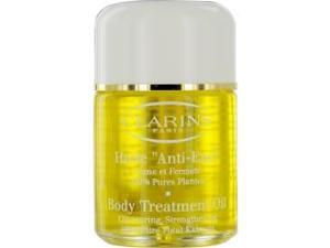 Clarins By Clarins Body Treatment Oil-Anti Eau--/3.3Oz For Women