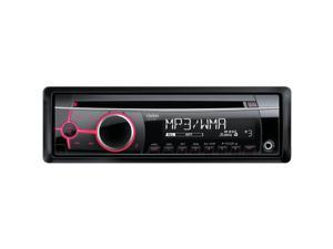 CLARION CZ102 45-WATT X 4 SINGLE-DIN IN-DASH CD/MP3/WMA RECEIVER WITH 3.5MM INPUT