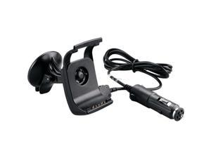 GARMIN 010-11654-00 AUTO SUCTION CUP MOUNT WITH SPEAKER
