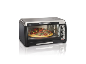 Hamilton Beach 31331 Convection Toaster Oven